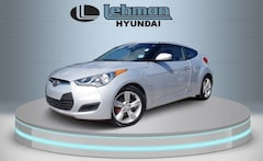Used 2015 Hyundai Veloster Base Hatchback H595636A in Miami FL