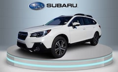 New 2019 Subaru Outback 2.5i Limited SUV 4S4BSANC6K3254451 in Miami FL
