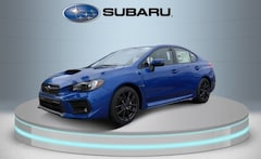 New 2019 Subaru WRX Limited Sedan JF1VA1J67K9822083 in Miami FL