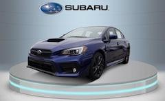 New 2019 Subaru WRX Limited Sedan JF1VA1H60K9818527 in Miami FL