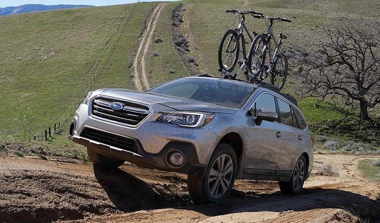 New 2019 Outback Miami FL