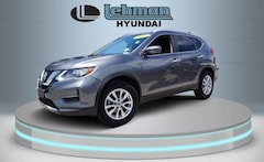 Used 2017 Nissan Rogue SV SUV PS821382 in Miami FL