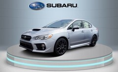 2018 Subaru WRX Premium Sedan JF1VA1C64J9833148