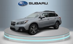 New 2019 Subaru Outback 2.5i Limited SUV 4S4BSANC4K3310211 in Miami FL