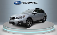 New 2019 Subaru Outback 2.5i Limited SUV 4S4BSANC6K3329083 in Miami FL
