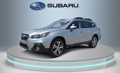 New 2019 Subaru Outback 2.5i Limited SUV 4S4BSANC8K3328842 in Miami FL