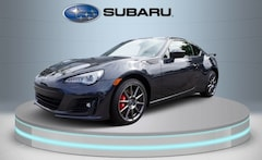 New 2018 Subaru BRZ Limited with Performance Package Coupe JF1ZCAC19J9603606 in Miami FL