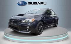 New 2019 Subaru WRX Premium (M6) Sedan JF1VA1C66K9801965 in Miami FL
