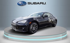 New 2018 Subaru BRZ Limited Coupe JF1ZCAC13J9602953 in Miami FL