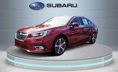 New 2019 Subaru Legacy 2.5i Limited Sedan 4S3BNAN66K3010255 in Miami FL