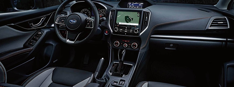 New 2019 Subaru Crosstrek Miami Florida