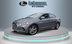 Used 2017 Hyundai Elantra SE Sedan H150331A in Miami FL