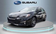 2019 Subaru Impreza 2.0i Limited 5-door 4S3GTAS60K3705847