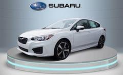 2019 Subaru Impreza 2.0i Sport 5-door 4S3GTAM65K3705937