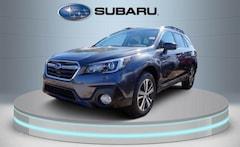 New 2019 Subaru Outback 2.5i Limited SUV 4S4BSANC8K3254421 in Miami FL
