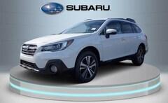 New 2019 Subaru Outback 2.5i Limited SUV 4S4BSANC1K3252493 in Miami FL