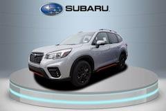 2019 Subaru Forester Sport SUV JF2SKAPC4KH478503