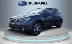 New 2019 Subaru Outback 2.5i Limited SUV 4S4BSANC6K3232207 in Miami FL