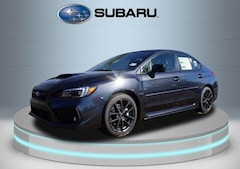 New 2019 Subaru WRX Limited Sedan JF1VA1H65K9817051 in Miami FL