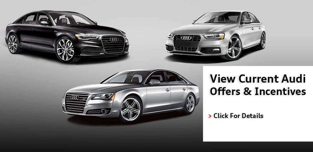 Audi Lansing New Audi Dealership In Lansing MI - Audi offers