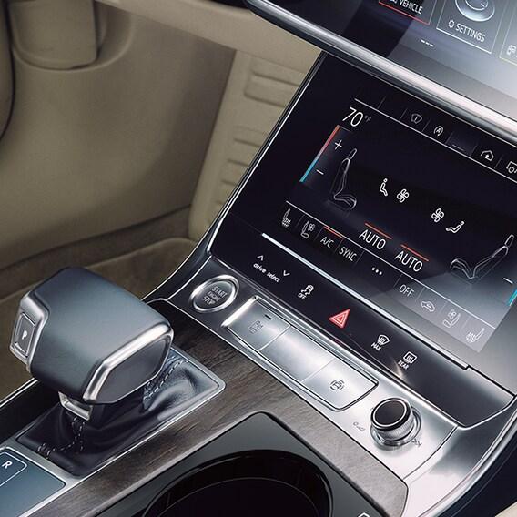 The 2019 Audi A6 | Audi Lansing