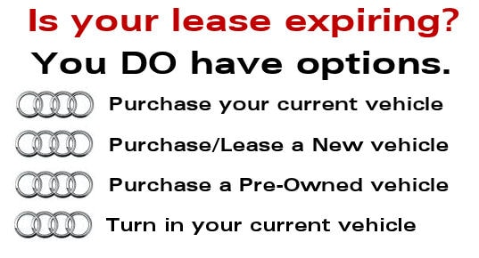 Is your lease expiring