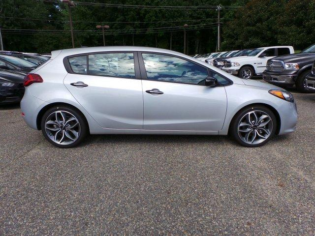 2016 Kia Forte SX FWD MANAGER DEMO! Hatchback