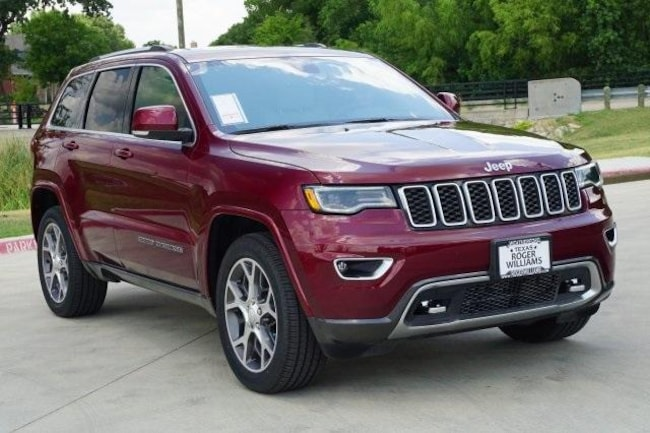 2018 jeep grand cherokee limited sterling edition review