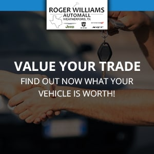 Dealer Offers Online Trade Value Equity Check Weatherford TX
