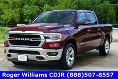 2019 Ram 1500 Big Horn/Lone Star Truck Crew Cab