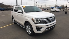 New 2018 Ford Expedition XLT SUV FT3245 in Sayre, PA