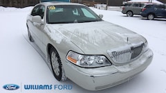 Bargain 2007 Lincoln Town Car Signature Limited Sedan in Sayre, PA