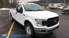 New 2019 Ford F-150 XL Truck FT3348 in Sayre, PA