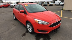 Bargain 2017 Ford Focus SE SE Hatch in Sayre, PA
