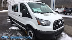New 2019 Ford Transit Commercial Cargo Van Commercial-truck FT3371 in Sayre, PA