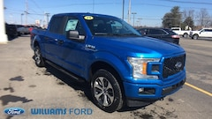 New 2019 Ford F-150 STX Truck FT3399 in Sayre, PA