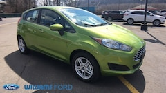 New 2019 Ford Fiesta SE Hatchback FC3411 in Sayre, PA