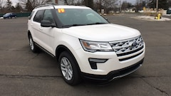 New 2019 Ford Explorer XLT SUV FT3273 in Sayre, PA