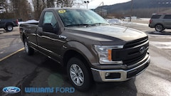 New 2019 Ford F-150 XL Truck FT3388 in Sayre, PA