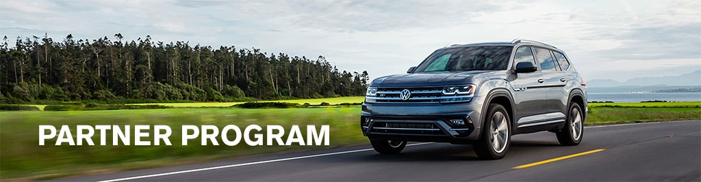 Volkswagen Partner Program