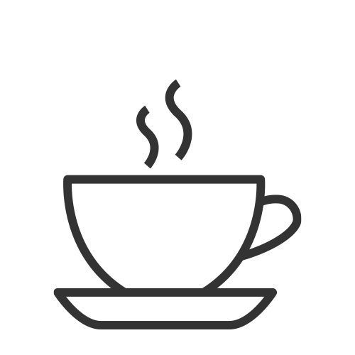 coffee available icon