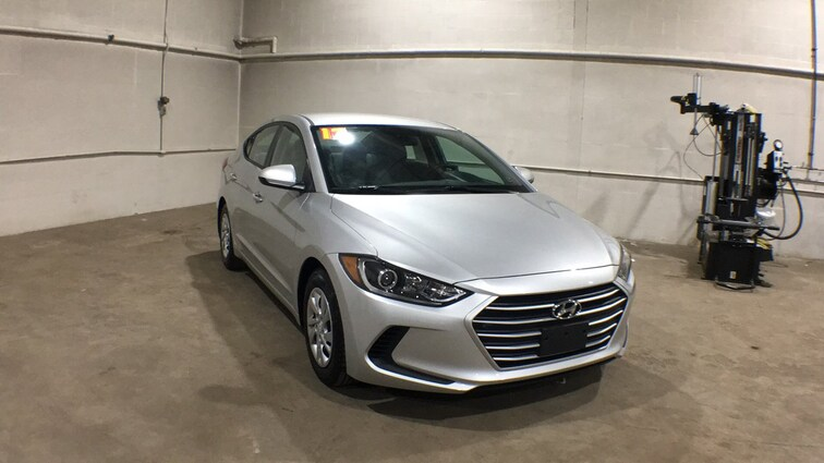 Used 2017 Hyundai Elantra SE SE 2.0L Auto (Alabama) *Ltd Avail* for sale in Sayre, PA