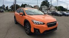 Certified Pre-Owned 2018 Subaru Crosstrek Premium 2.0i Premium CVT for sale in Sayre, PA