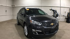 Used 2015 Chevrolet Traverse LT AWD  LT w/1LT SC1626Y for sale in Sayre, PA