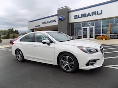 New 2019 Subaru Legacy 2.5i Limited Sedan 4S3BNAJ69K3010739 in Lansing, MI