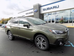 New 2019 Subaru Outback 2.5i Limited SUV 4S4BSANC5K3250469 in Lansing, MI