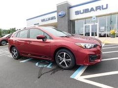 New 2019 Subaru Impreza 2.0i Premium 5-door 4S3GTAD65K3705145 in Lansing, MI