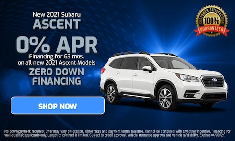 April 2021 Ascent Special