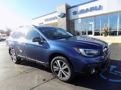 New 2019 Subaru Outback 2.5i Limited SUV 4S4BSANC2K3255340 in Lansing, MI