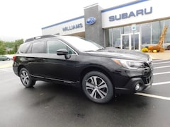 New 2019 Subaru Outback 2.5i Limited SUV 4S4BSANC0K3230436 in Lansing, MI